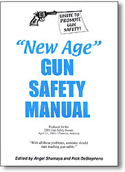 New Age Gun Safety Manual