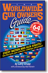 The Worlwide Gun Owner's Guide