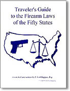 Travelers Guide to firearm laws