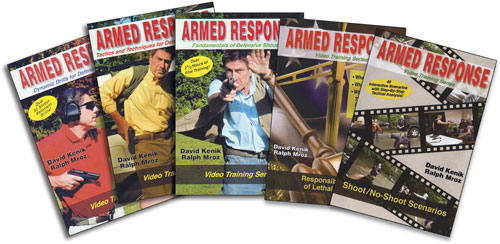 The Armed Response Set