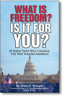 What Is Freedom—Is It For You?